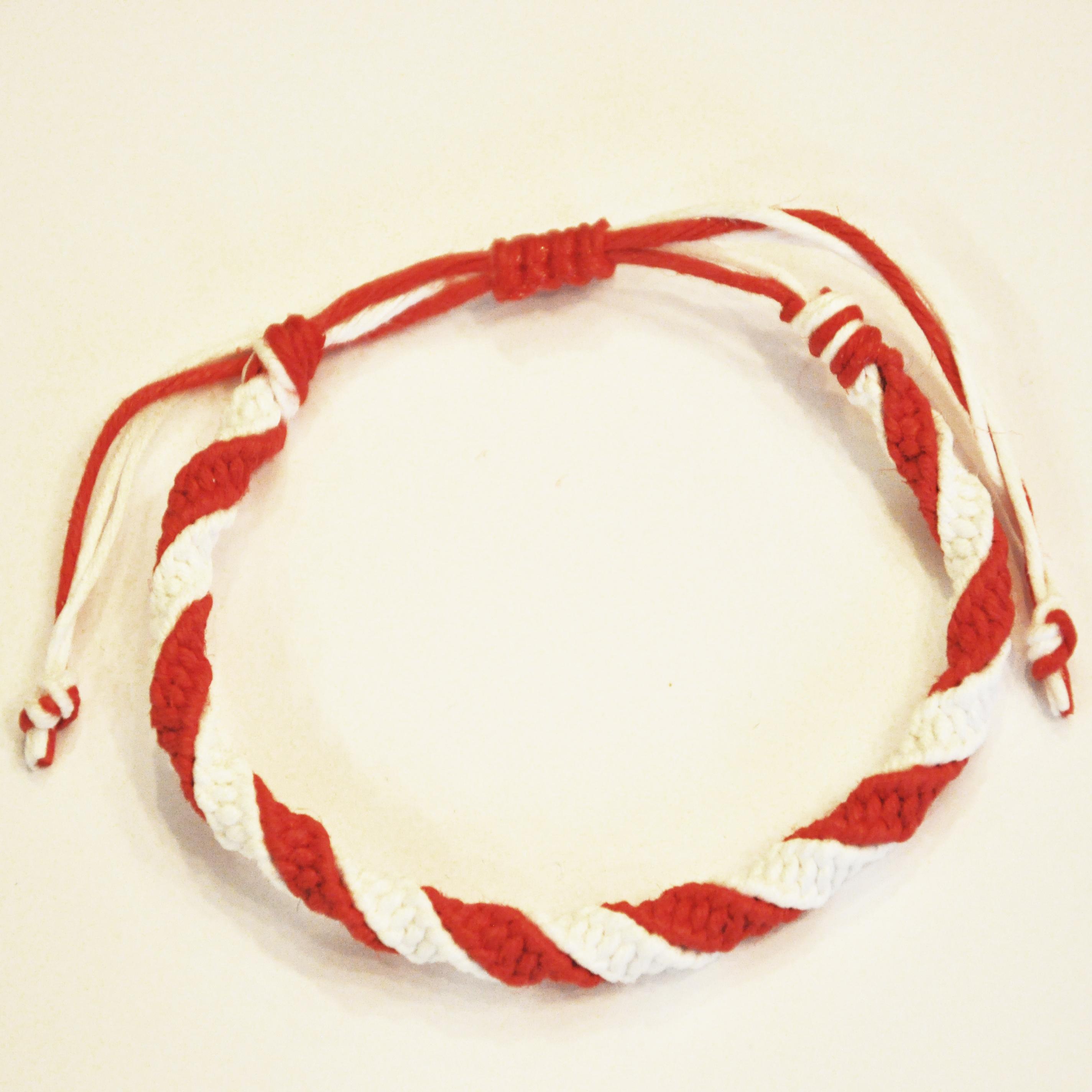 Human Bracelet