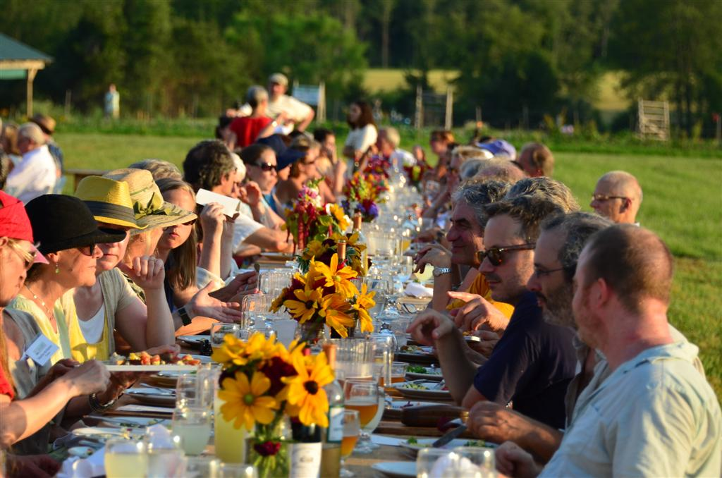Distinctly Colorado | A Farm To Table Experience