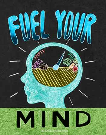 Fuel Your Mind