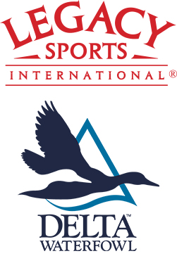 Legacy Sports International Supports Delta Waterfowl as a Corporate Sponsor