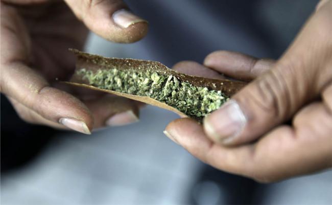 Ohio coroner: 'We have seen fentanyl mixed with marijuana'