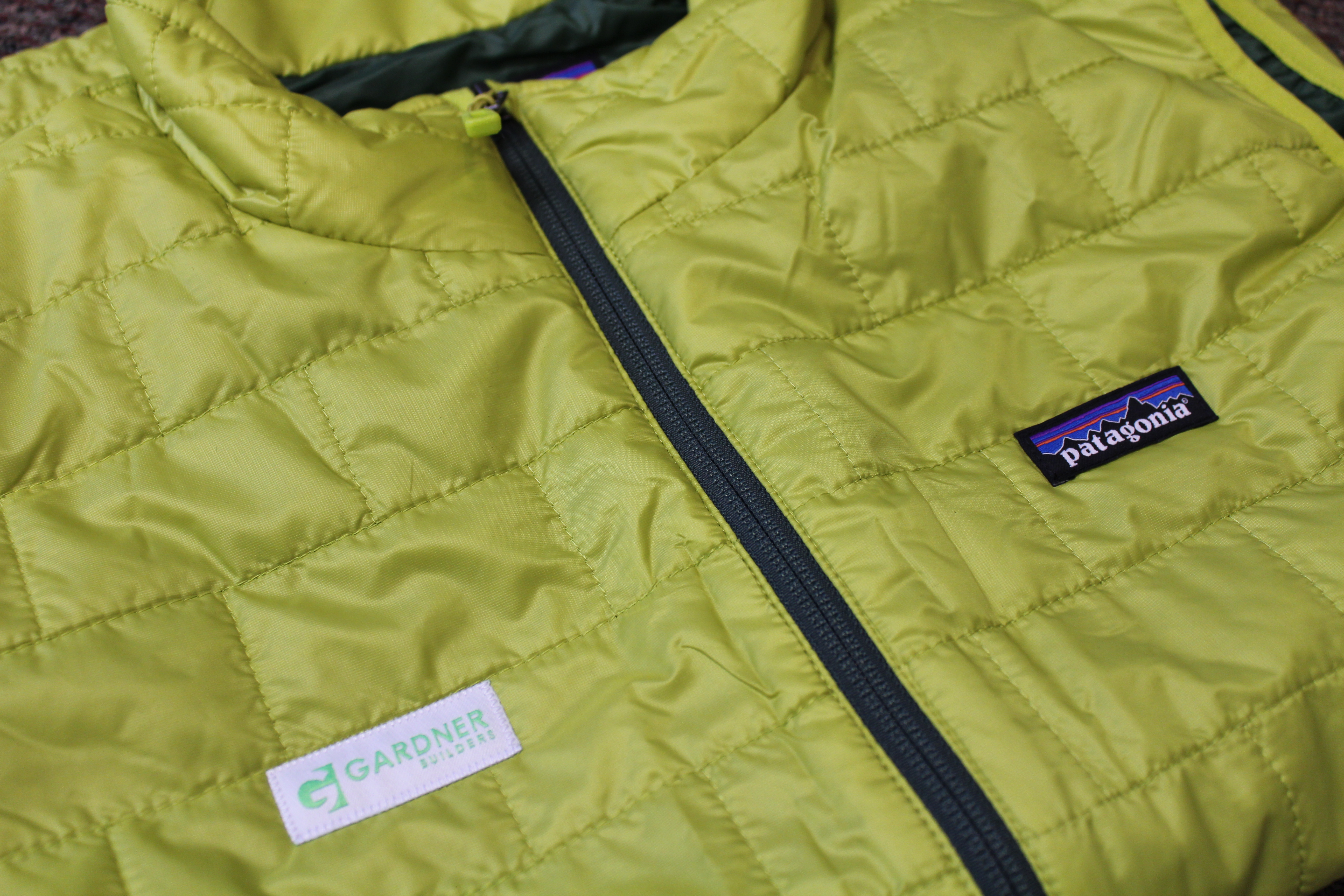 Branded Outerwear