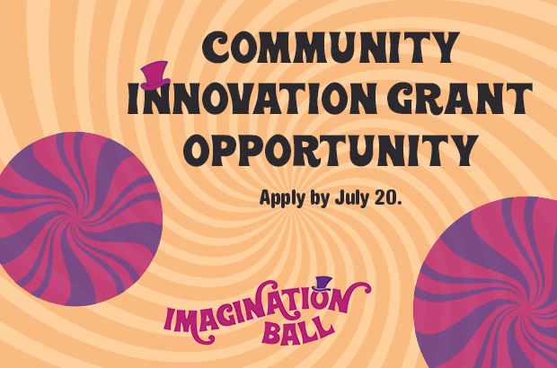 NGI Community Innovation Grant Opportunity