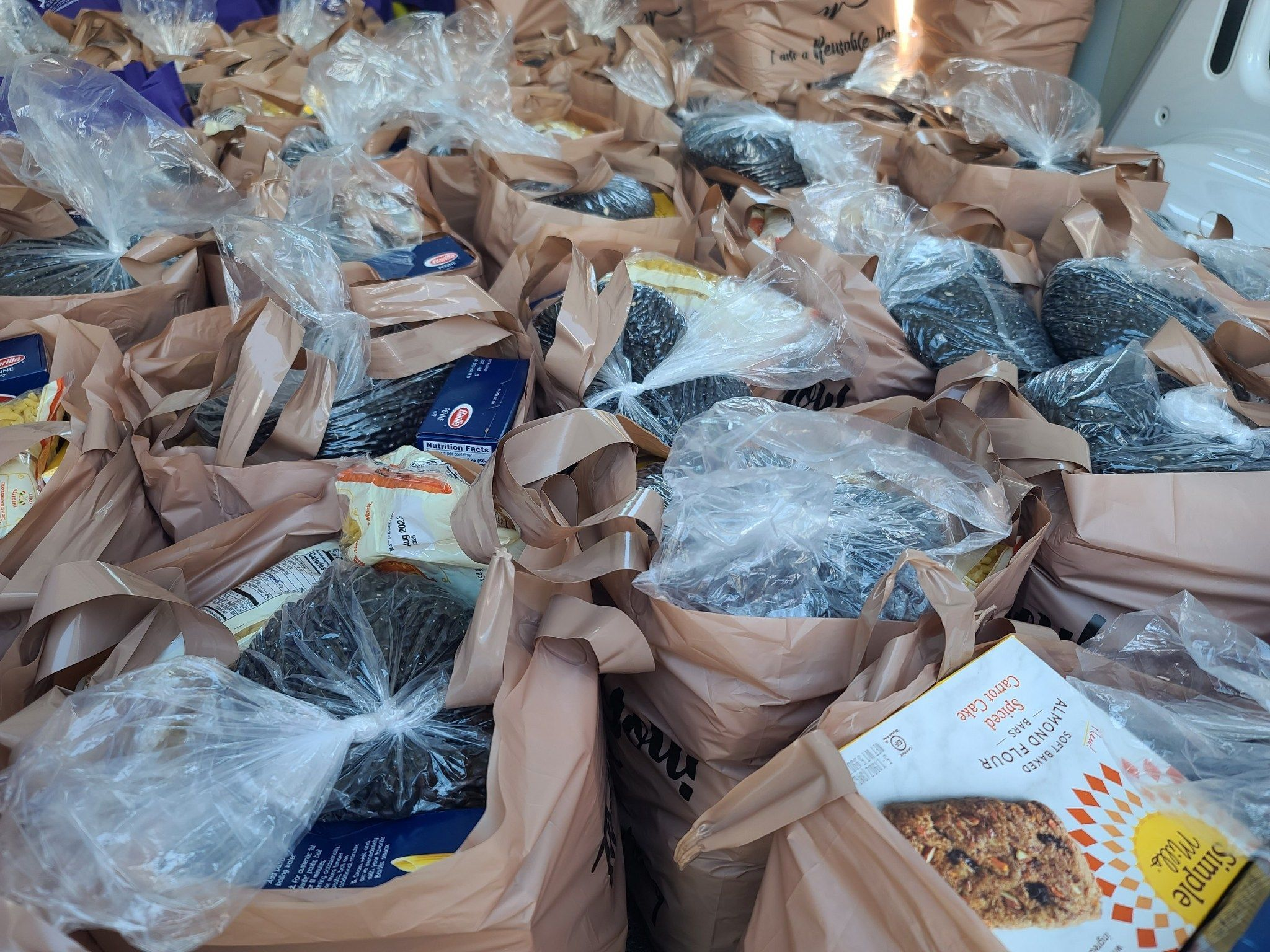 Monthly Food Distribution in Riviera Beach 2nd Tuesday of Every Month From 4p-6p