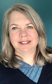 Julie Harris, Executive Director