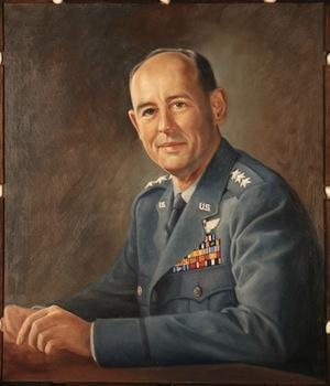 Lt. Gen. Gordon A. Blake