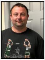 Pat Arsenault - member