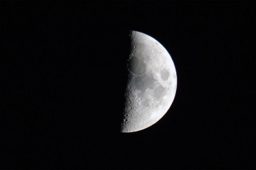 International Observe the Moon Day 2019