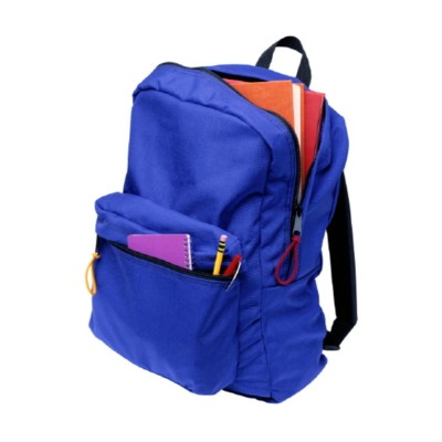Backpack Ages 6-9