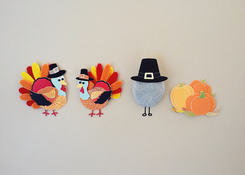 Gear up for Thanksgiving with 7 Marketing Ideas