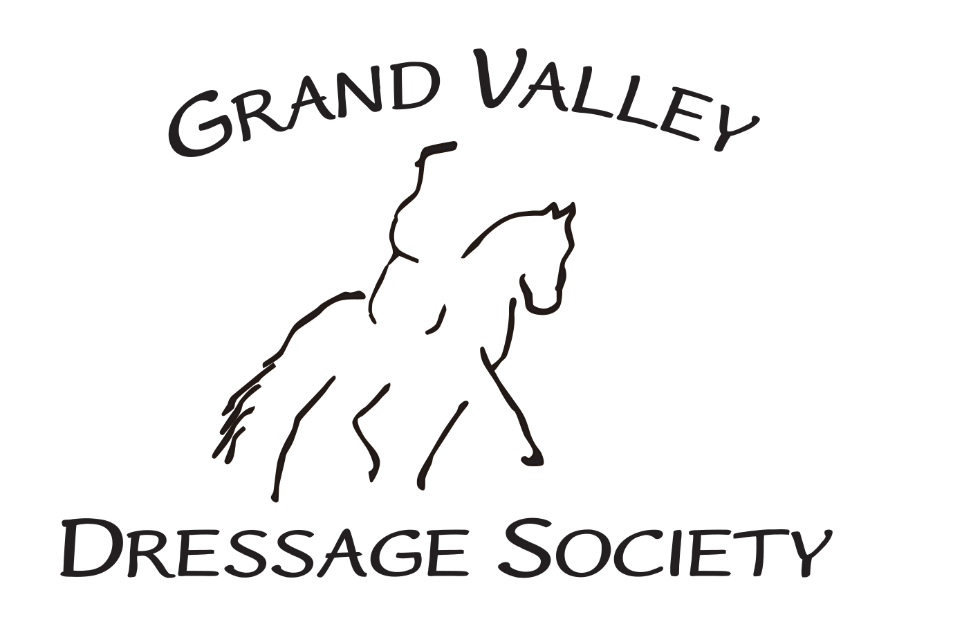 Rocky Mountain Dressage Society: Grand Valley Chapter