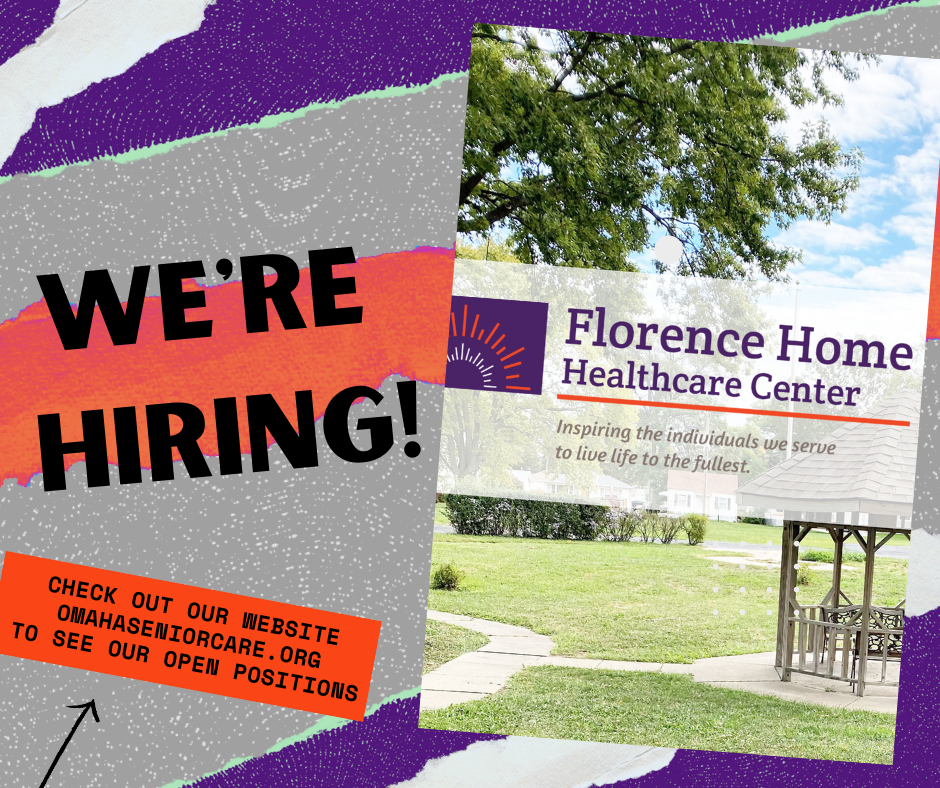 Are you looking for an exciting, rewarding career in healthcare?  We are hiring for all of our locations and would love to talk to you!