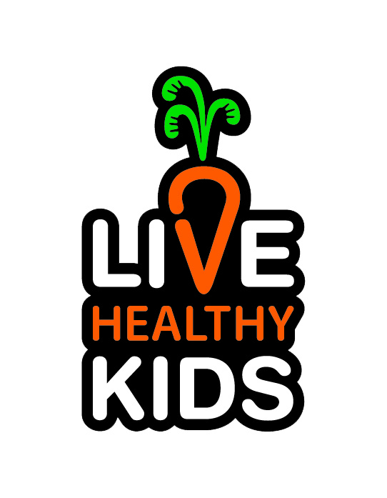 Live Healthy Kids: Meal Masters