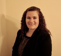 Tori Goebel, Communications Director