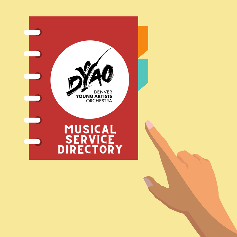 Musical Service Directory