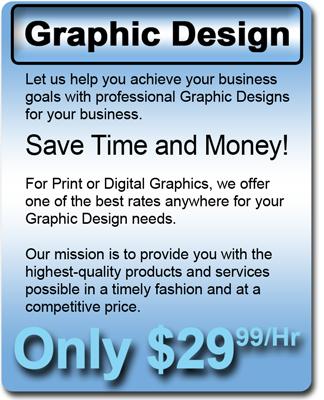 Phoenix Graphic Designers