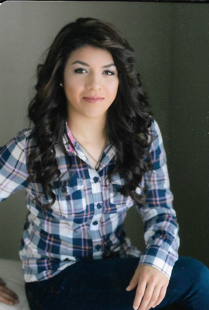 Gabriela Flores: Navy Brat