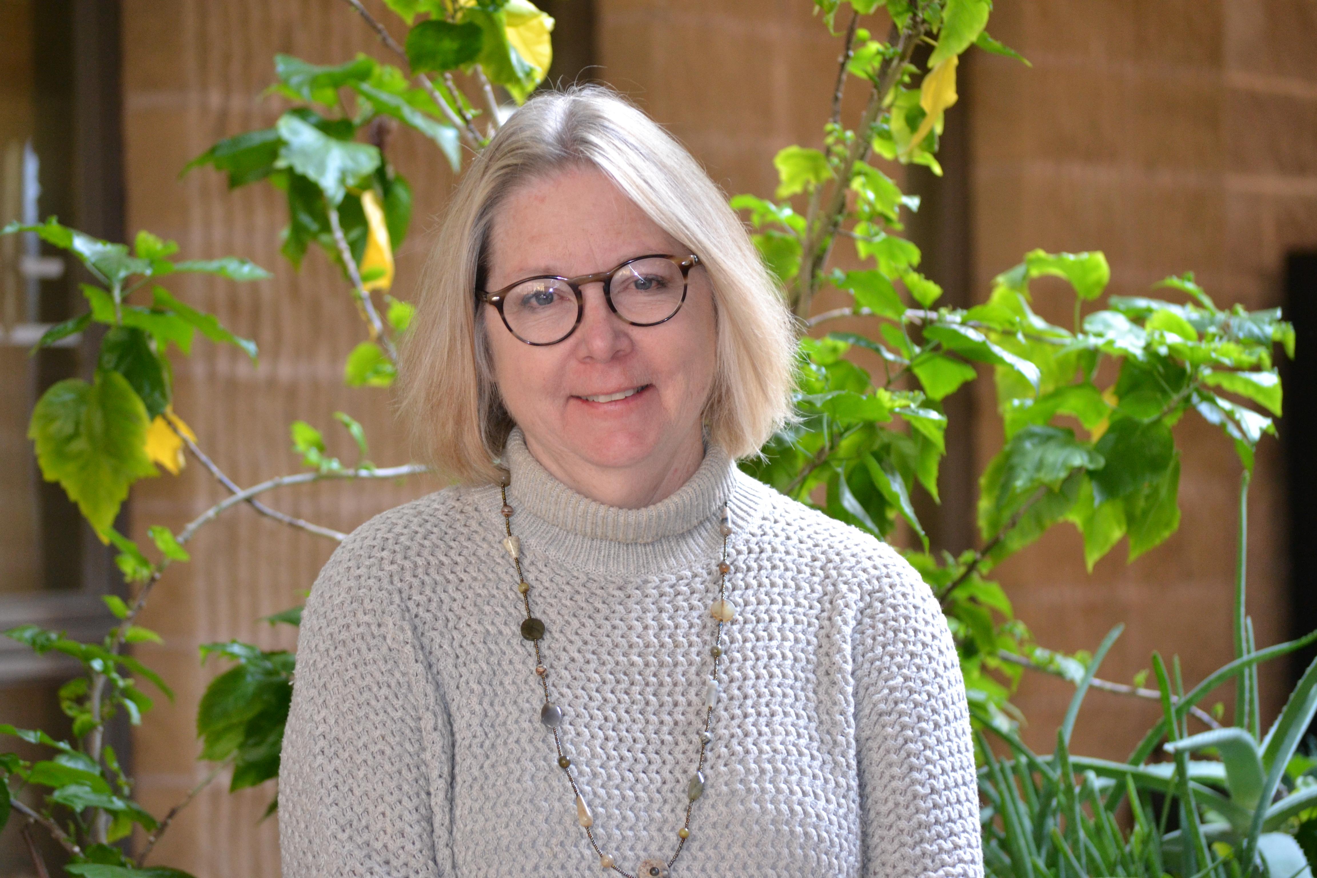 Bonnie Parsekian