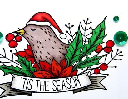 Annual Fundraiser - December 3rd