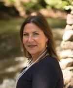 Monica Jovans - Donor Relations Advisor