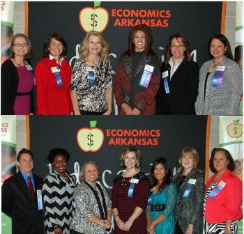 Congratulations to the 2014 Bessie B. Moore award winners