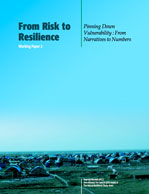 From Risk to Resilience #2: Pinning Down Vulnerability: From Narratives to Numbers