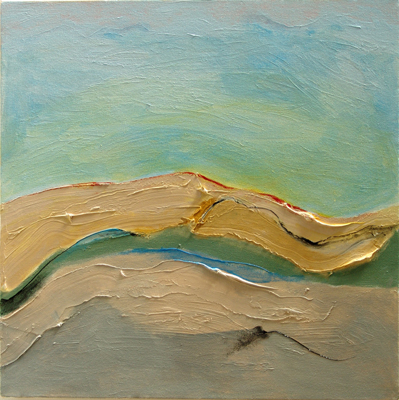 Honorable Mention - Beach at Louse Point