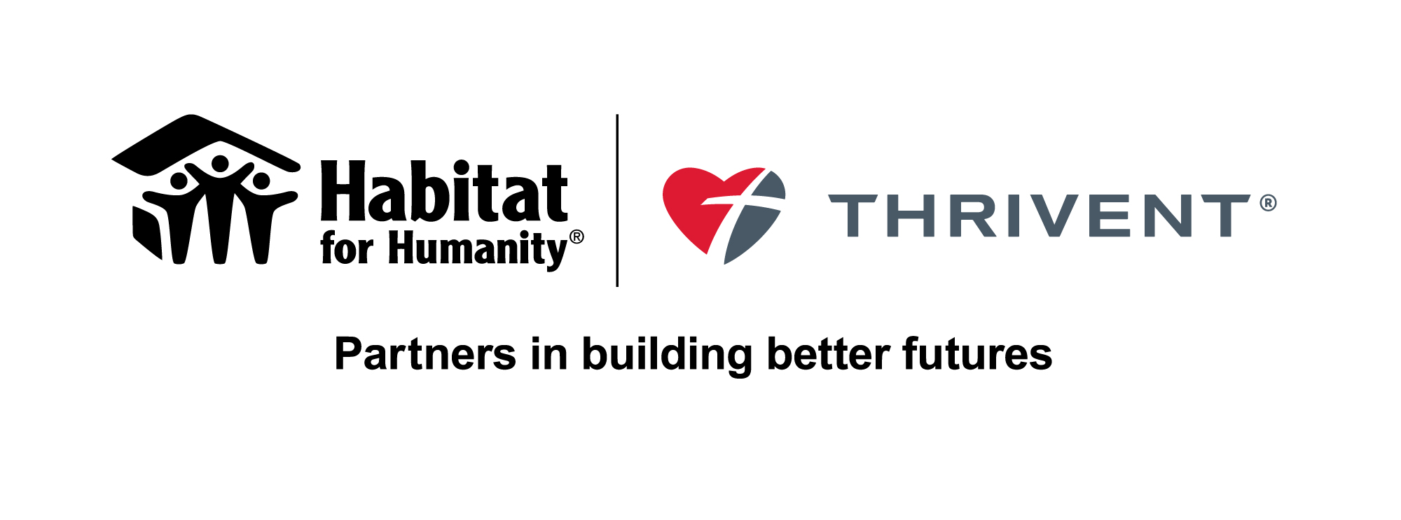 Thrivent Faith Build - PR - 1/22/19