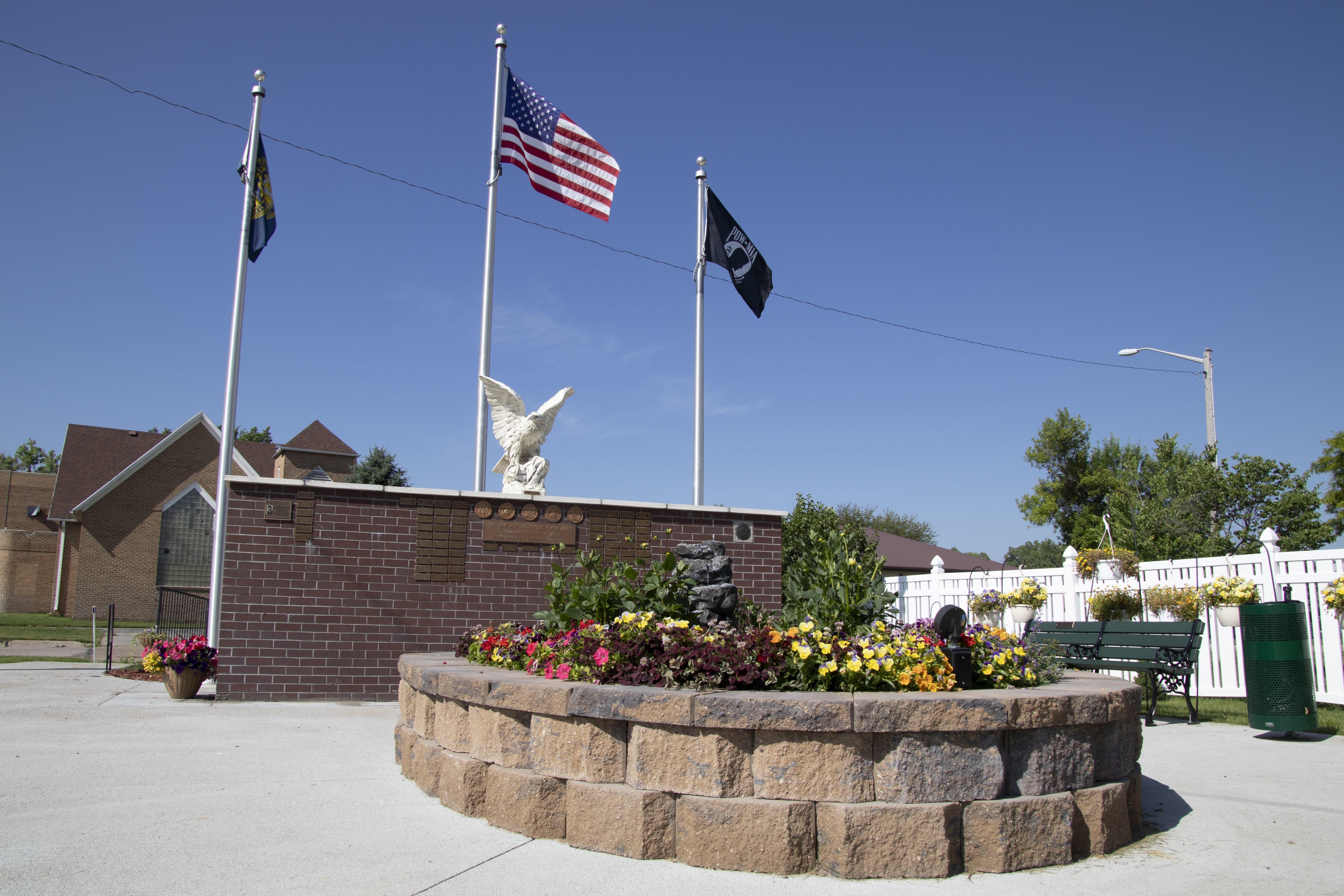 Office Closed 11-20-2020 for Veterans' Day