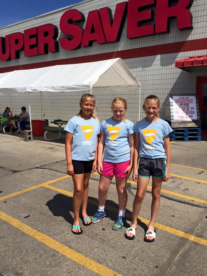 Super Saver Columbus Play Day 2016