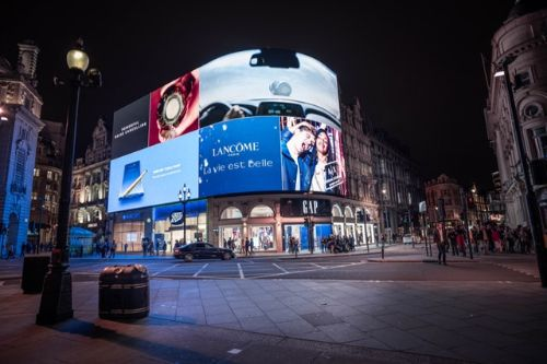 5 Reasons You Should Be Utilizing Outdoor Advertising