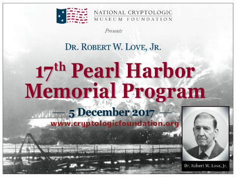 2017 Pearl Harbor Program