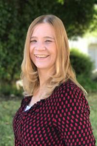 Charity Mocklin - Advocate Coordinator / Social Media