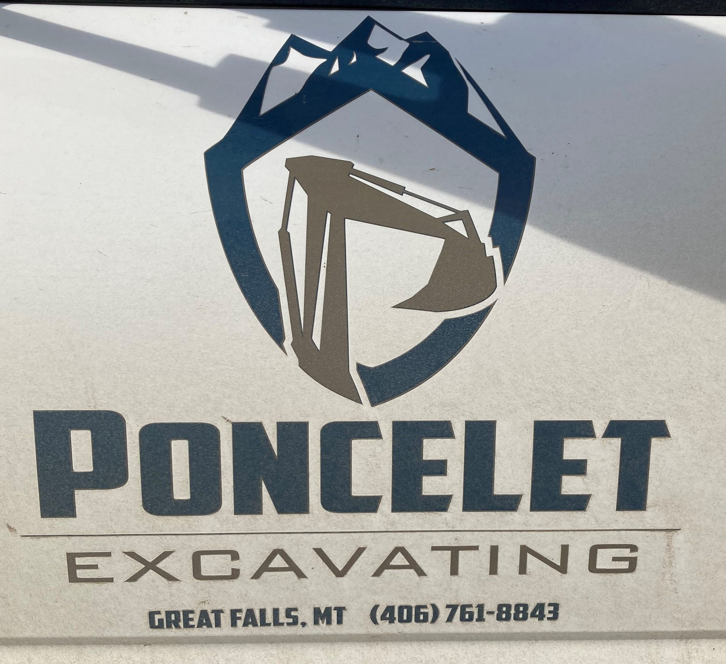 Poncelet Landscaping