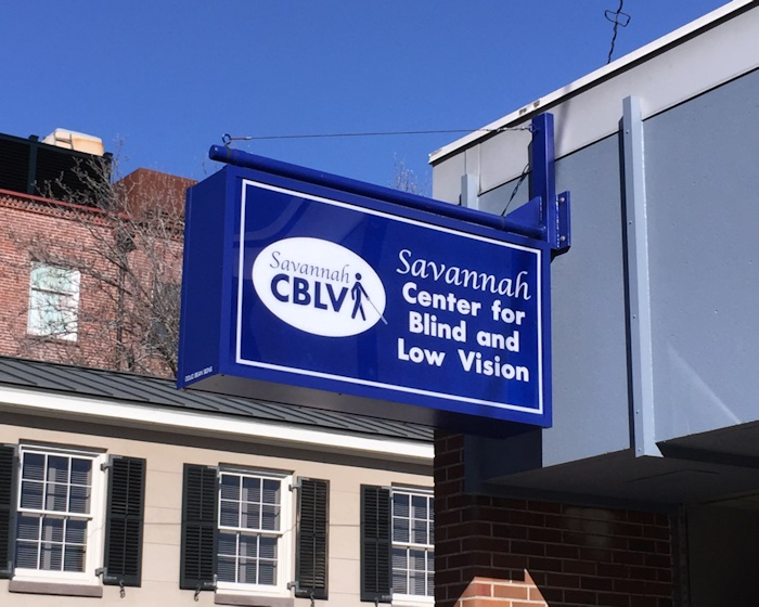 Savannah Center for the Blind