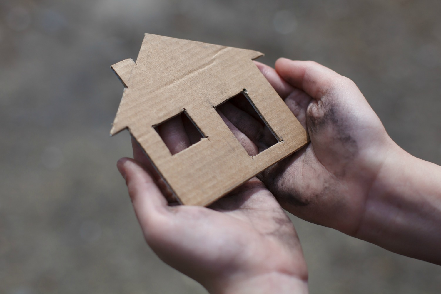 Six Myths of Homelessness Debunked