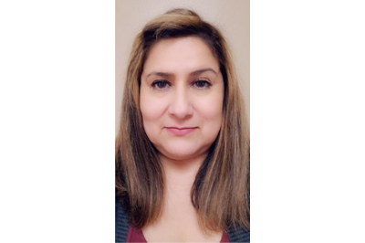 5 Questions: An Interview with Marlene Caudillo, HR Assistant, Human Resources
