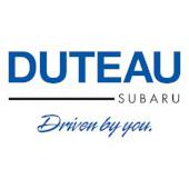 DuTeau Subaru logo