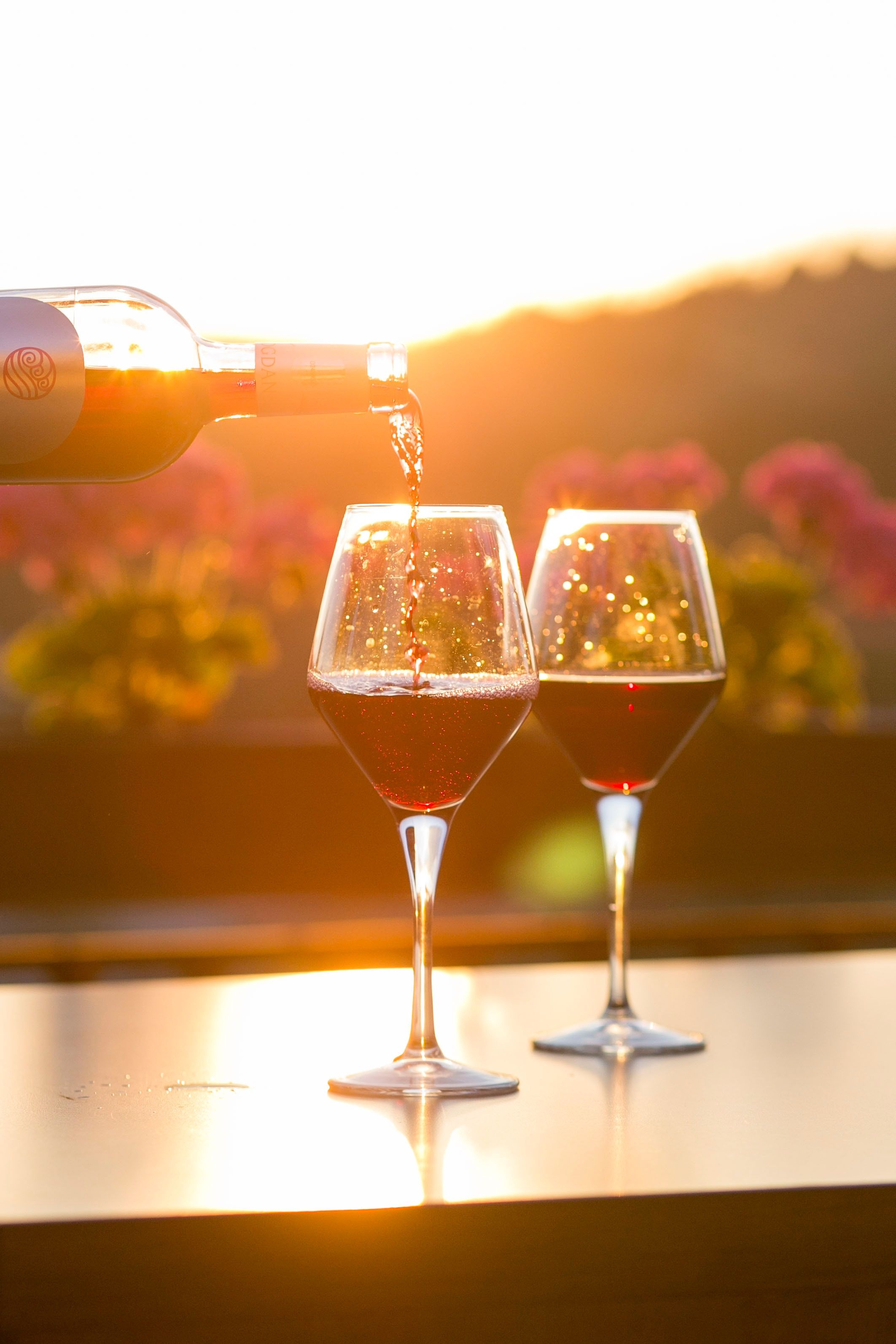 Fine Wines: A Feature of Our Annual Gala