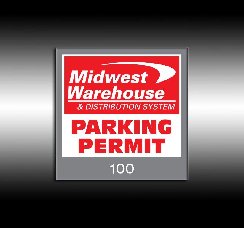 Midwest Parking Permit