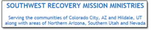 Southwest Recovery Mission Ministries