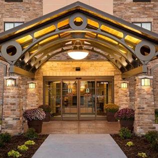Staybridge Suites - Omaha West