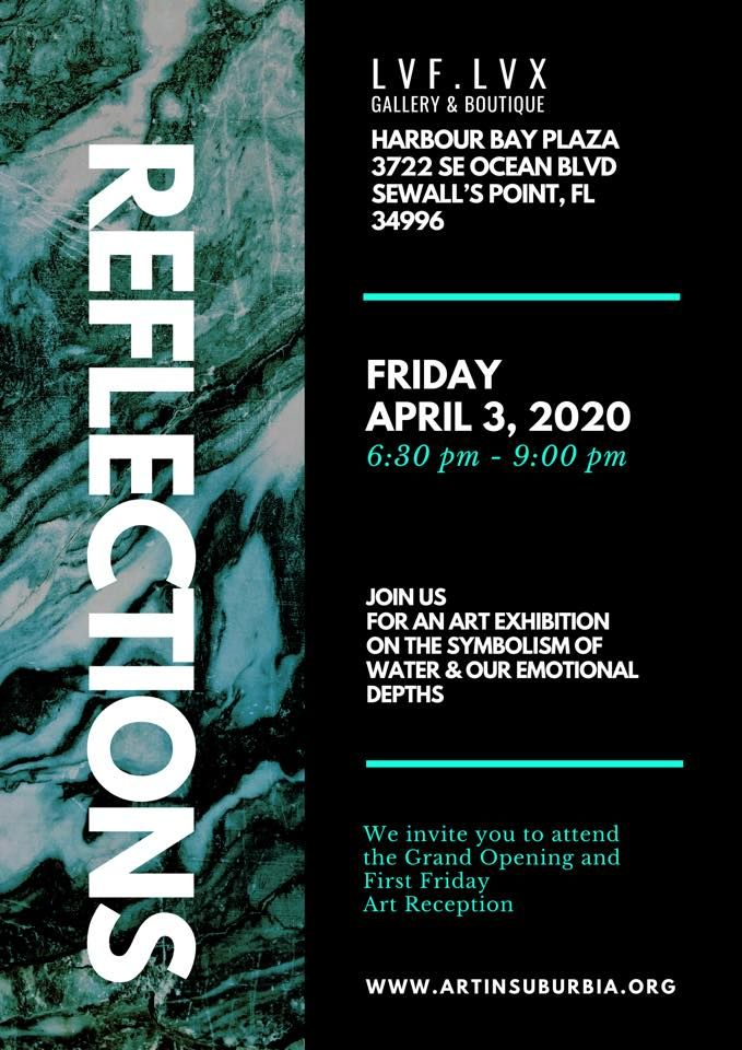 Opening Reception: Reflections