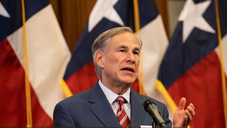Gov. Abbott announces temporary pause on further phases to reopen Texas