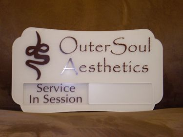 Custom Suite Signs