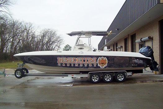 Boat Wrap 6