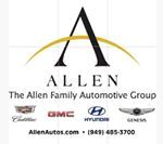 Allen Family Automotive Group
