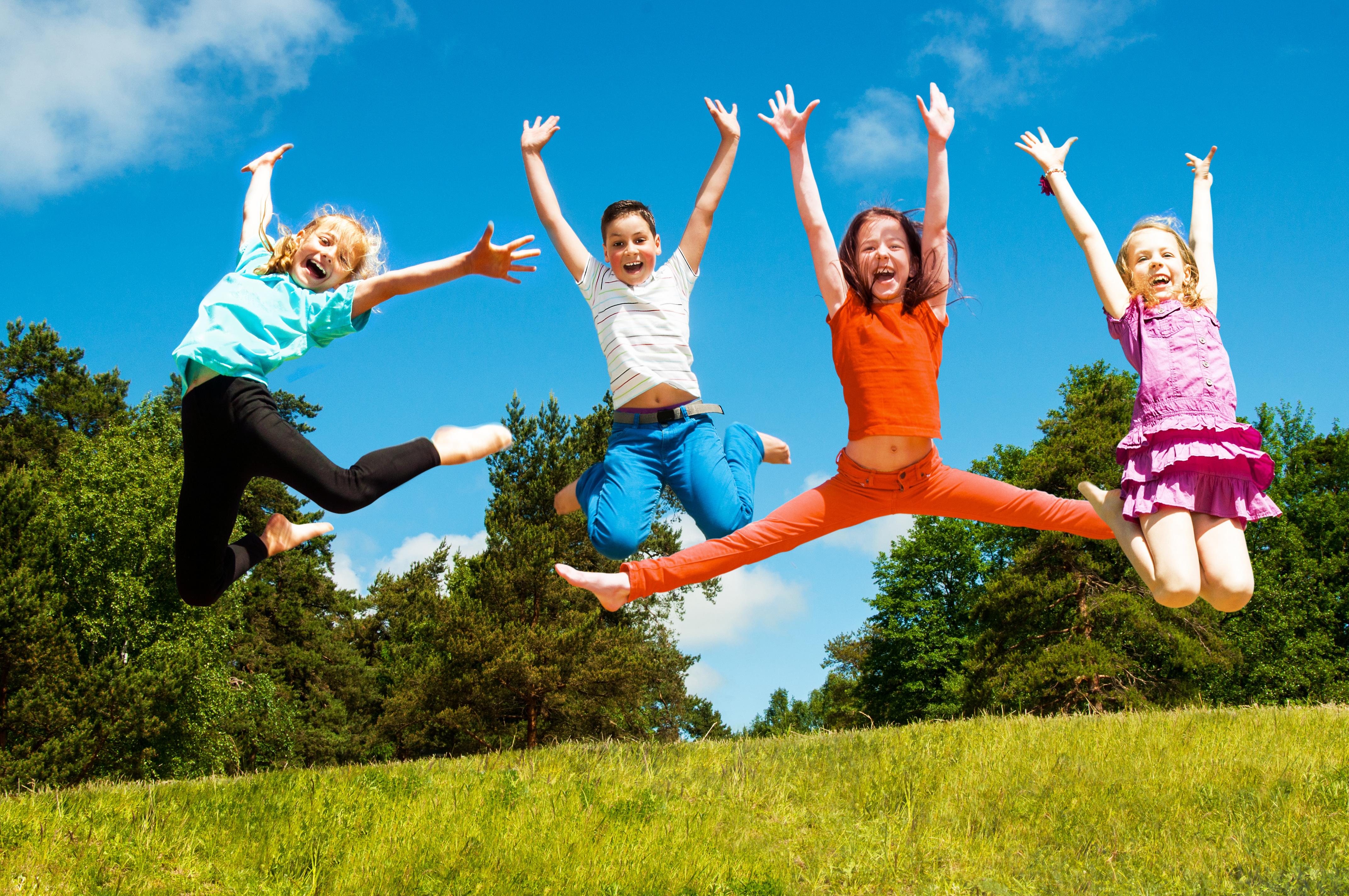 2019 Summer Programs for Kids