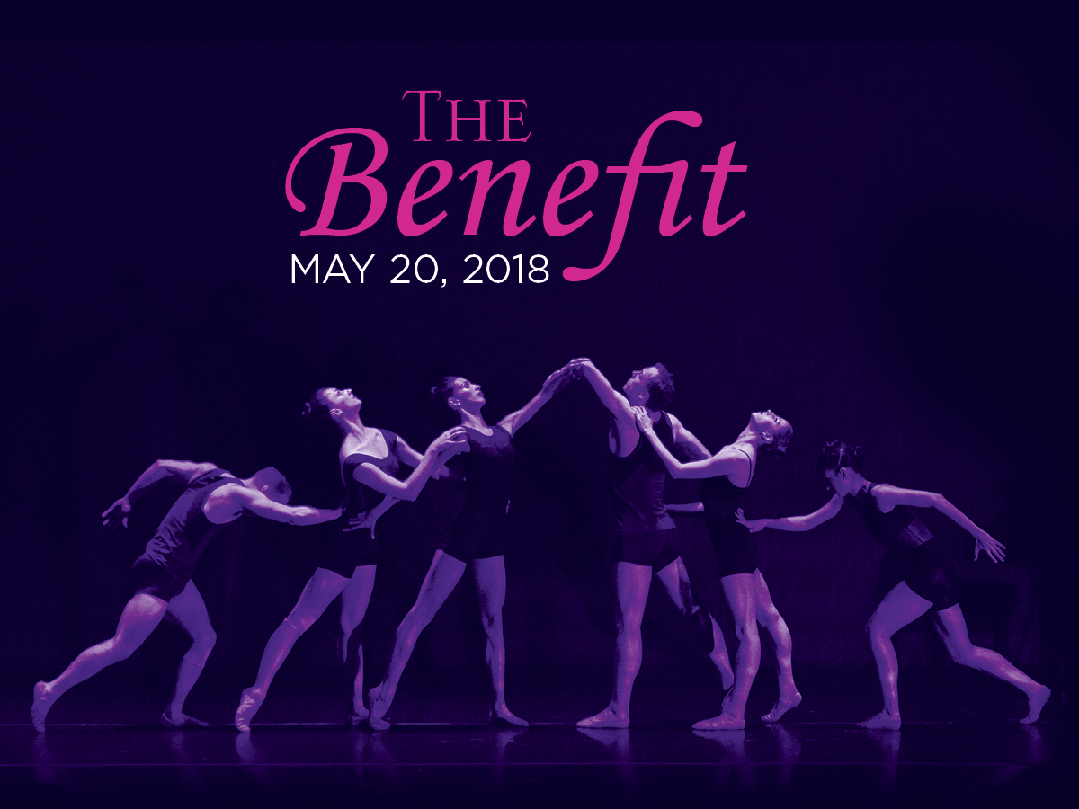 The Benefit 2018