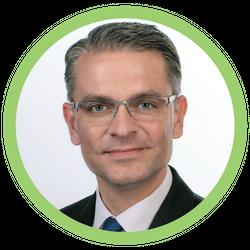 Dr. Joshua Cramer, Senior Vice President